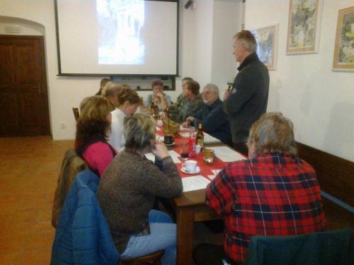 setkání spolků 4.1.2013