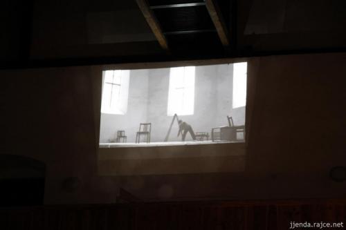Probouzení kaple 29.9.2012