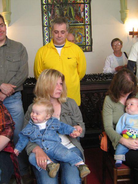 Vítání rodáčků 10.5.2009