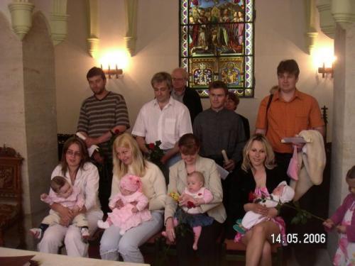 Vítání rodáčků, obřadní místnost - Zámek Nečtiny