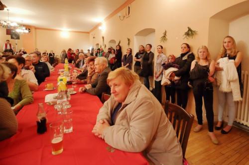 Setkání seniorů 2017