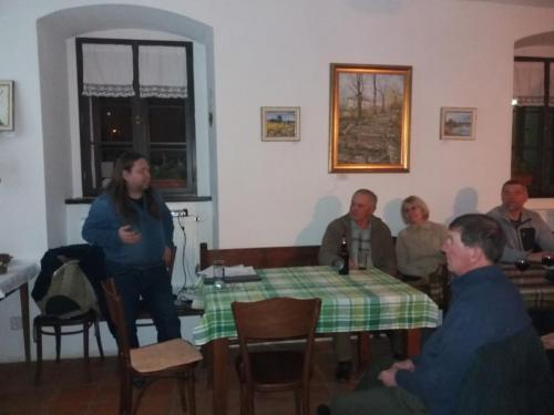 J. Fák - Pivovarnictví