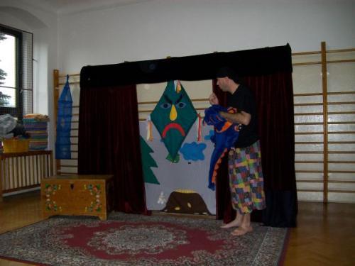 Divadlo p.Pohody 12.11.2009