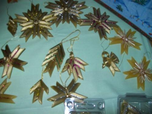 Vánoční jarmark  1.-5.12.2009