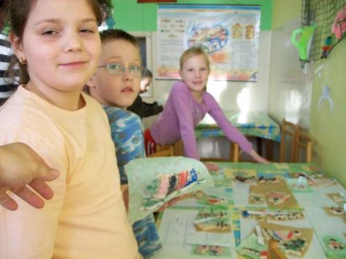 Vánoční pečení prosinec 2009