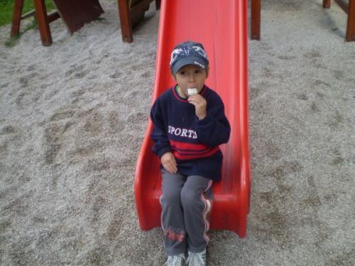 Dětský den 1.6.2009