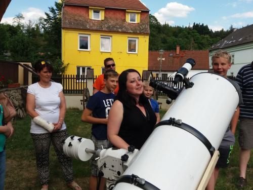 Astronomický den