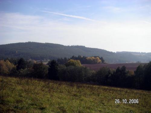 Krajina připohledu zDoubravice