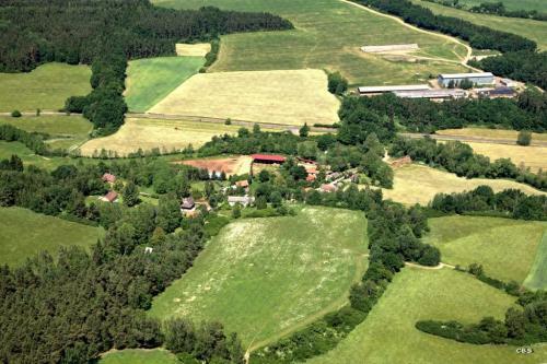 Letecké snímky