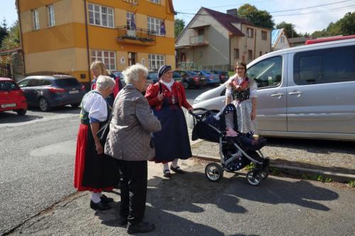 850 let Nečtin oslavy